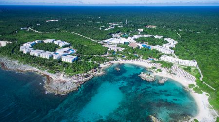 Grand Sirenis Hotel en Riviera Maya