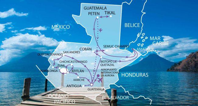 Guatemala 360º