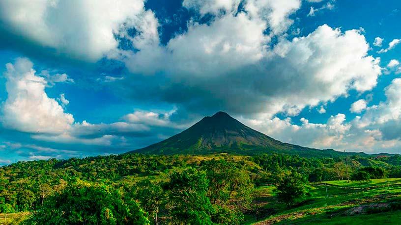 Costa Rica y caribe en diciembre