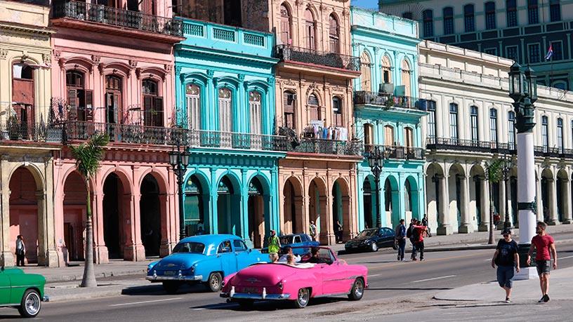 Qué ver en La Habana Vieja