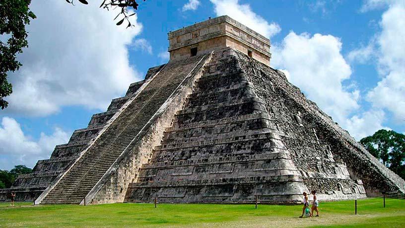 Riviera Maya en diciembre
