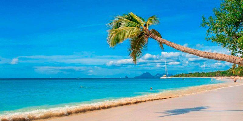 Viajar al Caribe en Diciembre
