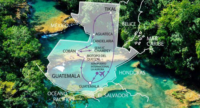 Guatemala Viva