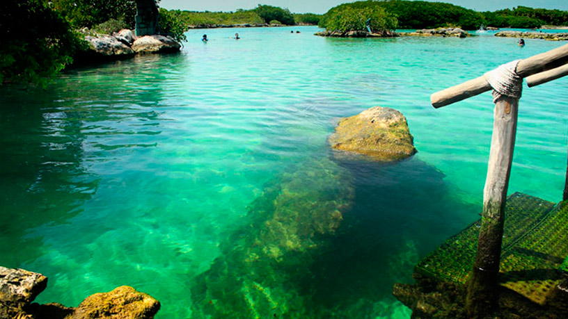 Qué ver en Riviera Maya