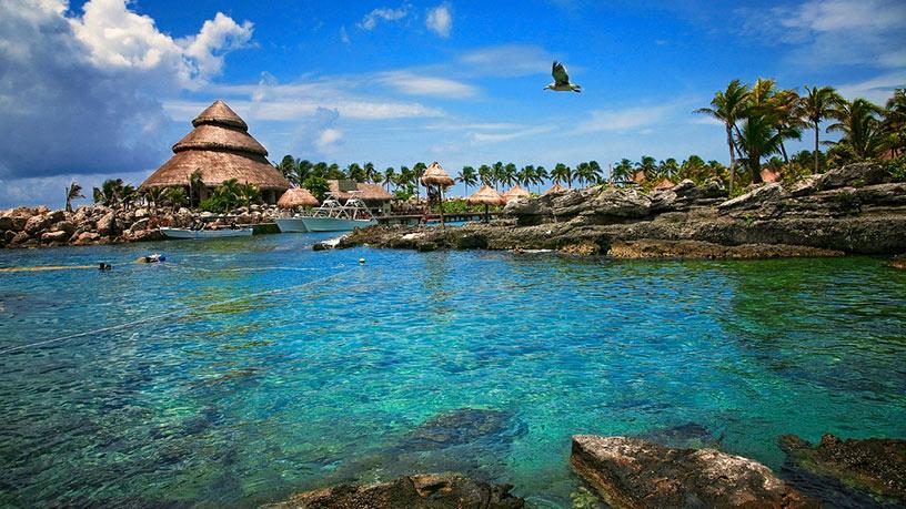 Parque que ver en Riviera Maya