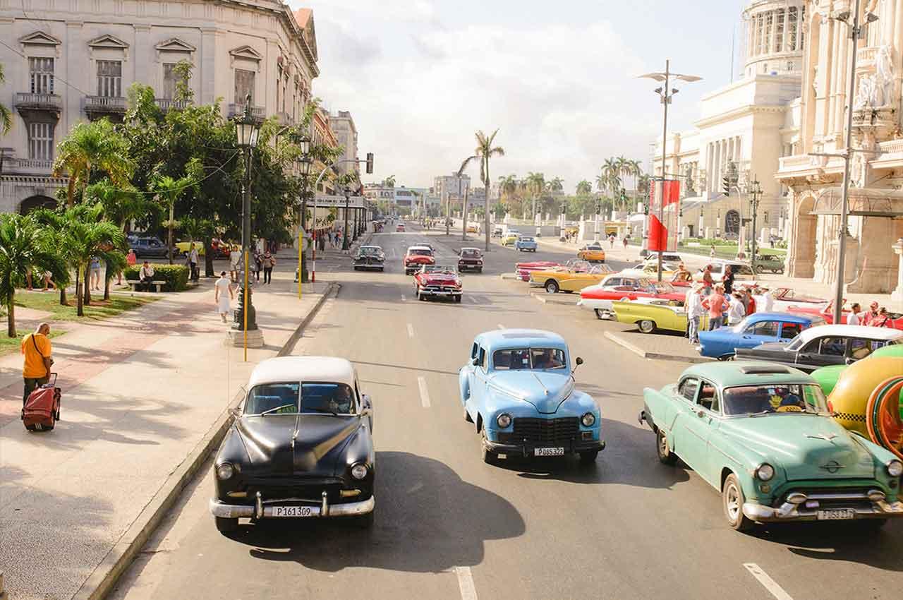 Viajar a Cuba en Semana Santa