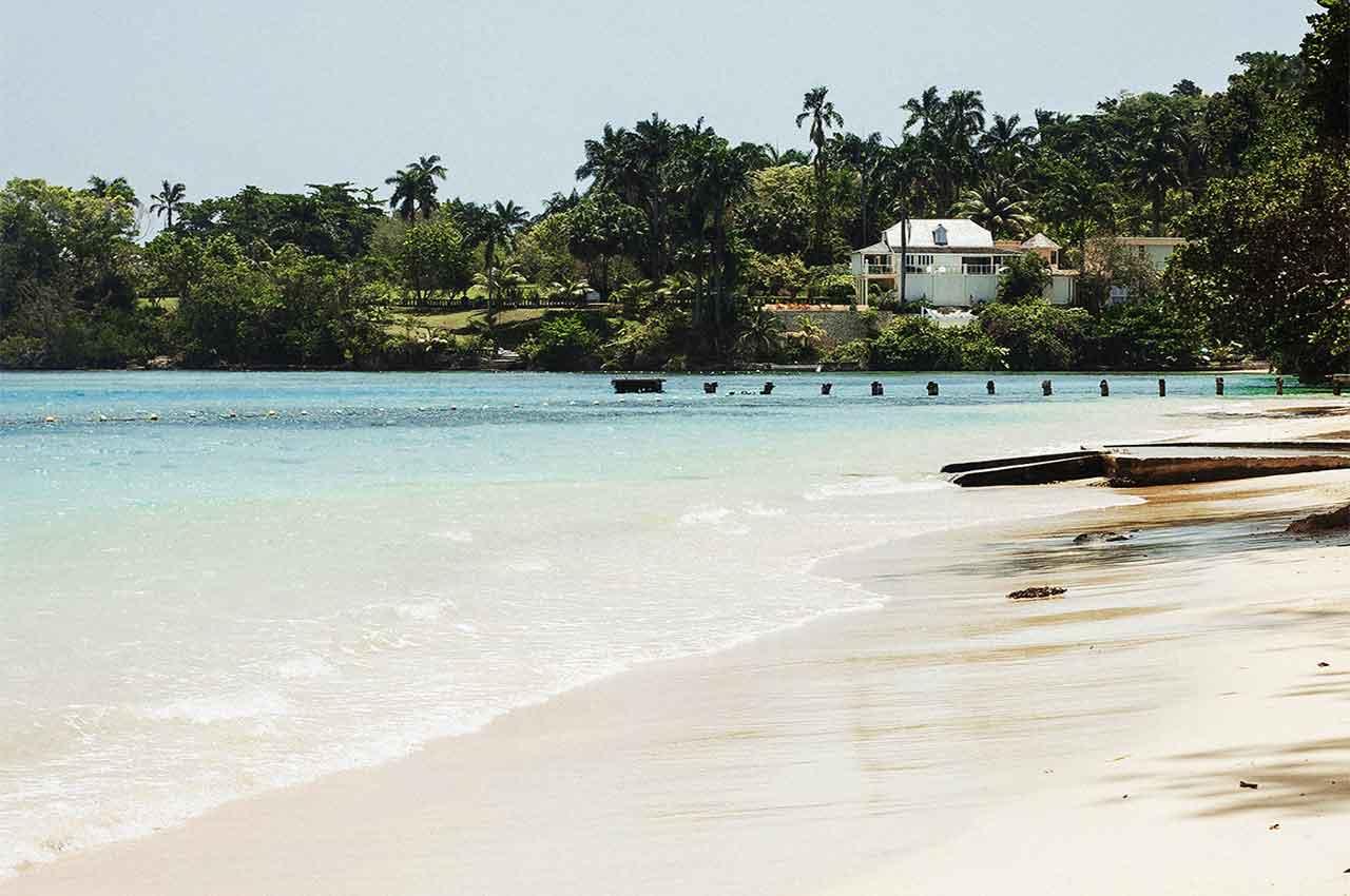 Jamaica en Semana Santa