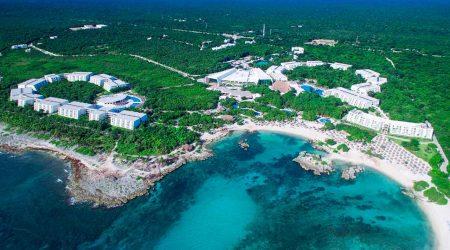 Hoteles en el Caribe Sirenis