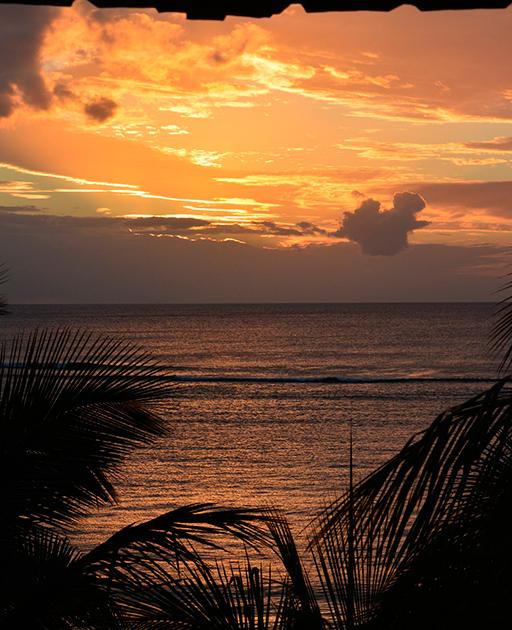 Viajar a Isla Mauricio